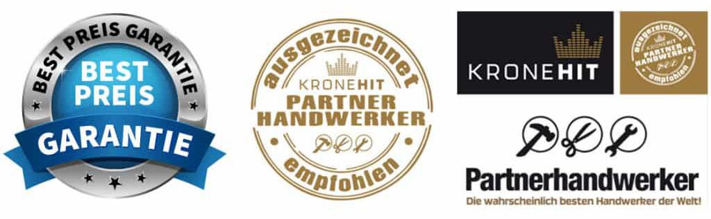 Profimöbelpacker Umzug Wien, Übersiedlung Wien Logo