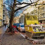 Profimöbelpacker Entrümpelung Wien