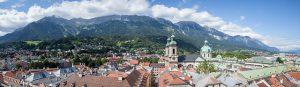 umzug wien nach Innsbruck